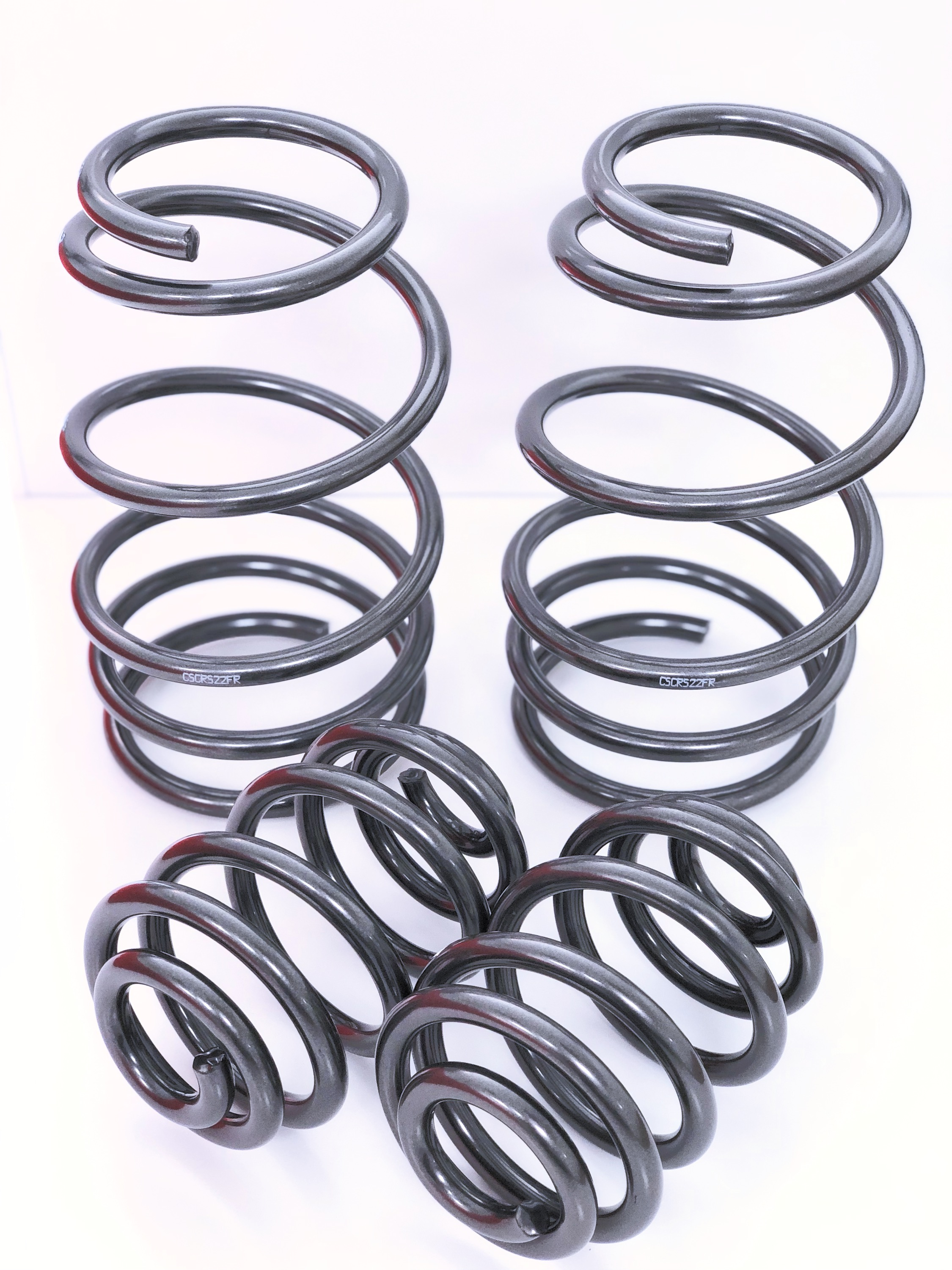 Renault Clio MK2 RS 172/182 Cooksport Lowering Springs