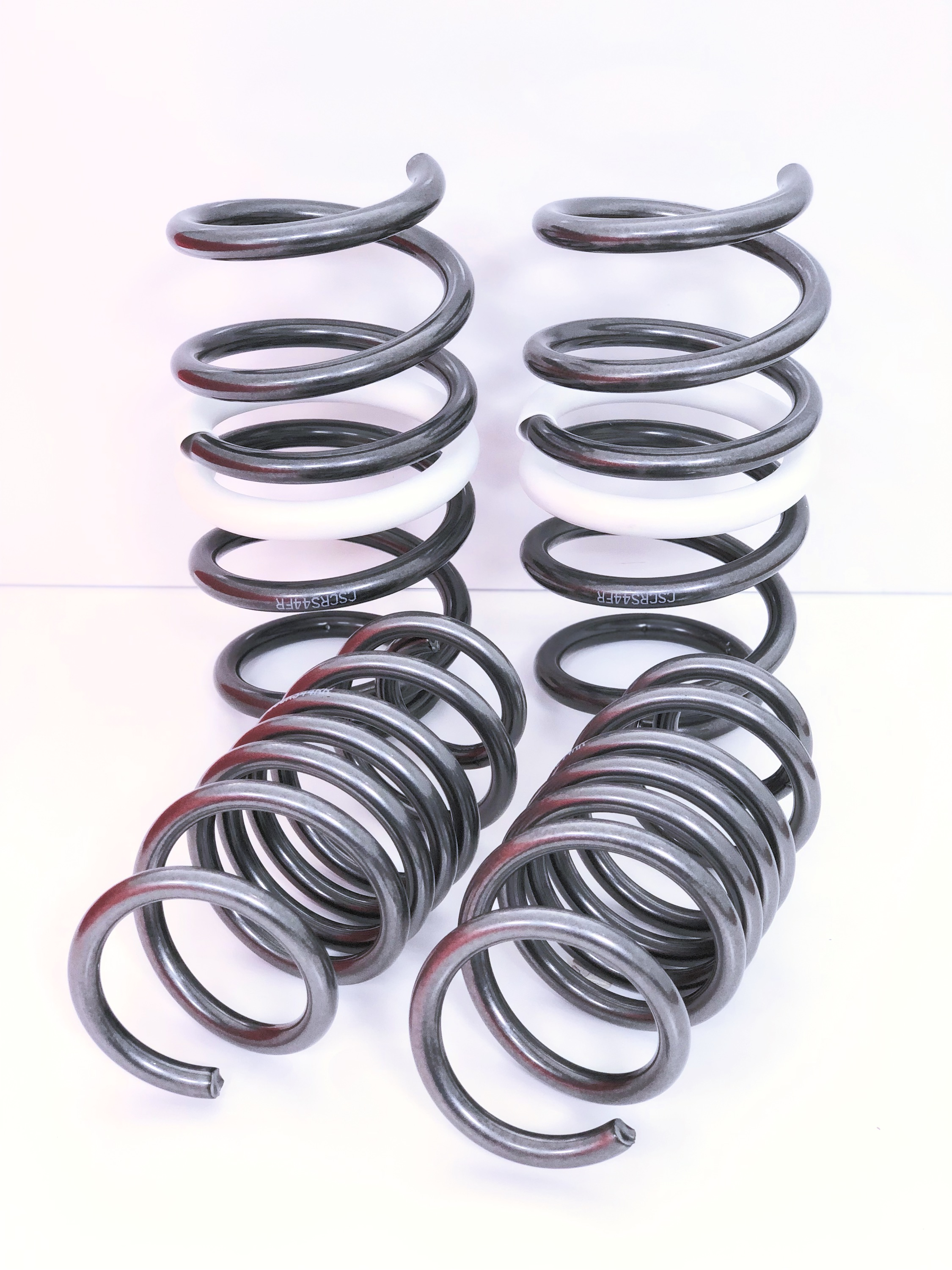 Renault Clio MK4 RS 200T Cooksport Lowering Springs