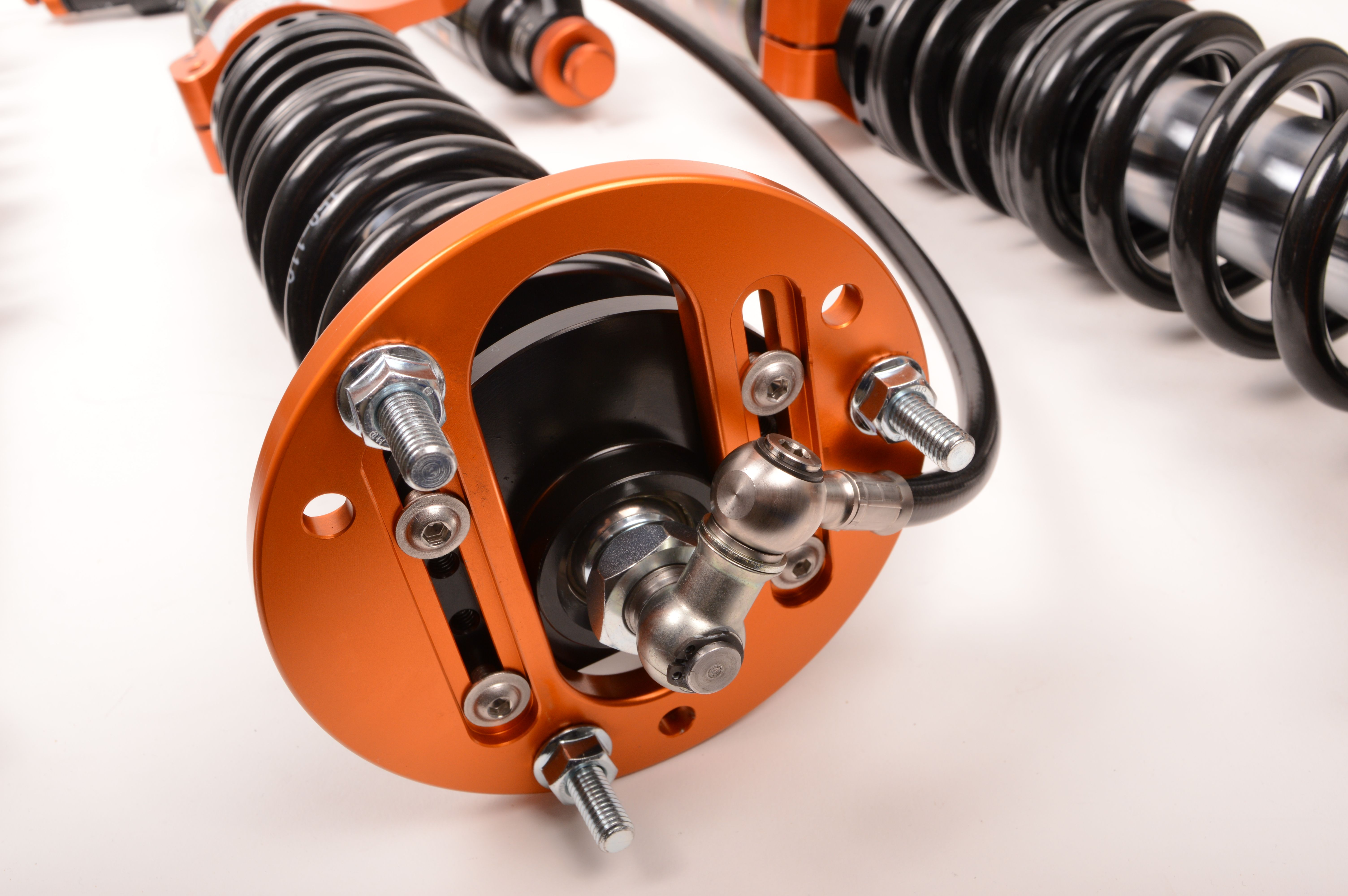 BMW 1M Coupe (2011-2012) AST Suspension 5300 Series (3-way)
