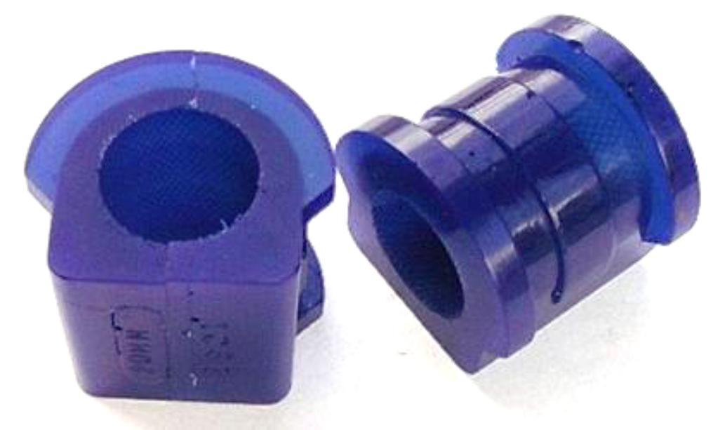 Seat Ibiza Sway Bar Mount Bush Kit: 22mm Bar Diameter