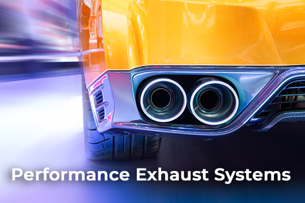 performance exhaust systems custom exhausts