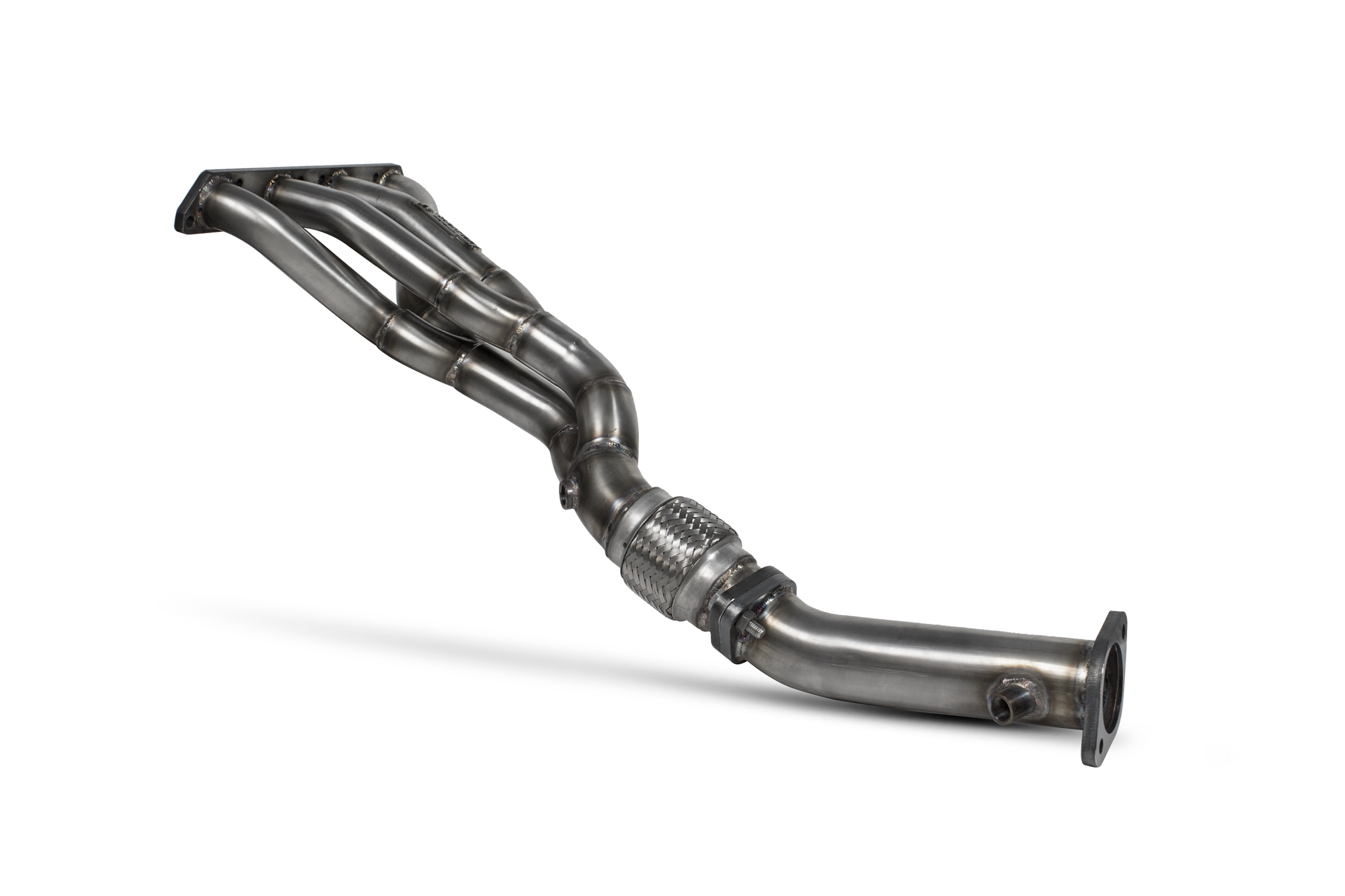 Scorpion Manifold with de-cat section Mini Cooper S R52/R53 SMNC014